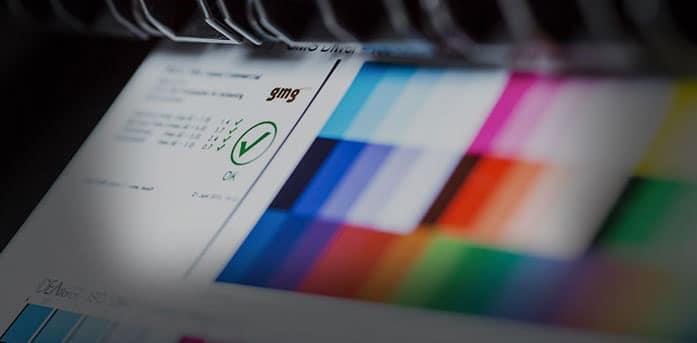 Calibration et Solution d'épreuvage certifié